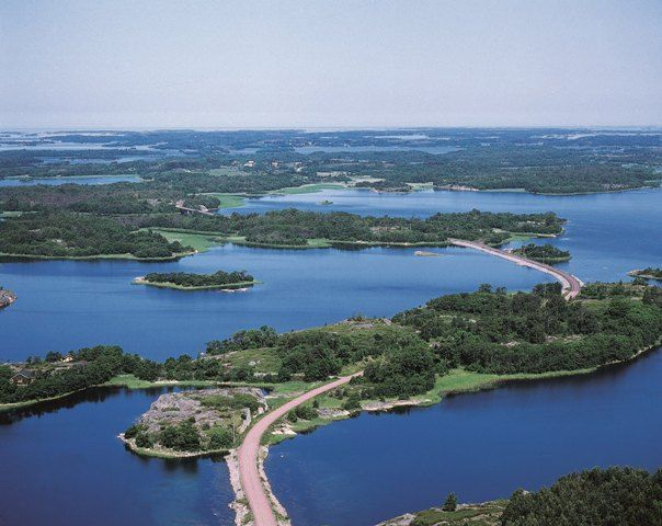 Aland Archipelago Finland | Åland archipelago, Finland, Åland islands