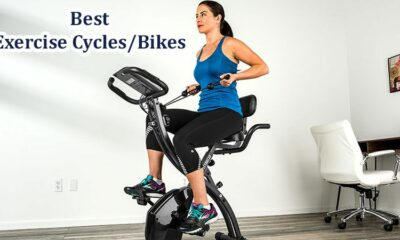 Top 10 Gym Cycles