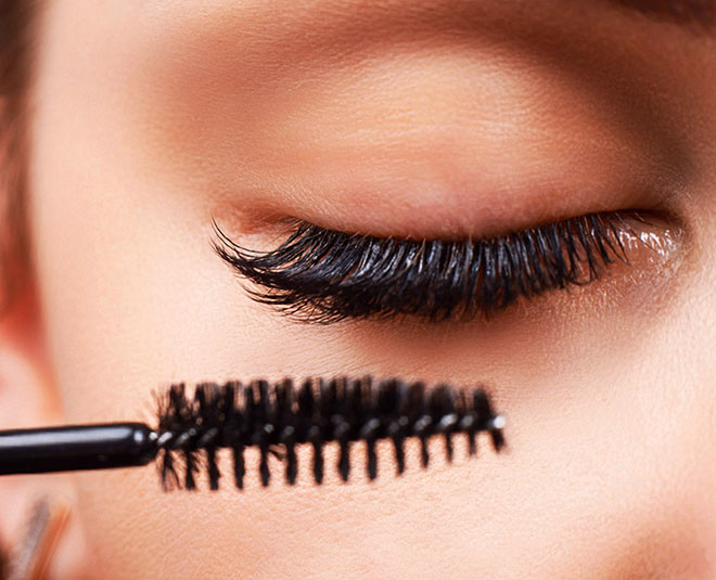 How To Make Your Eyelashes Look Thick And Long Without Fake Lashes Or Lash Extension