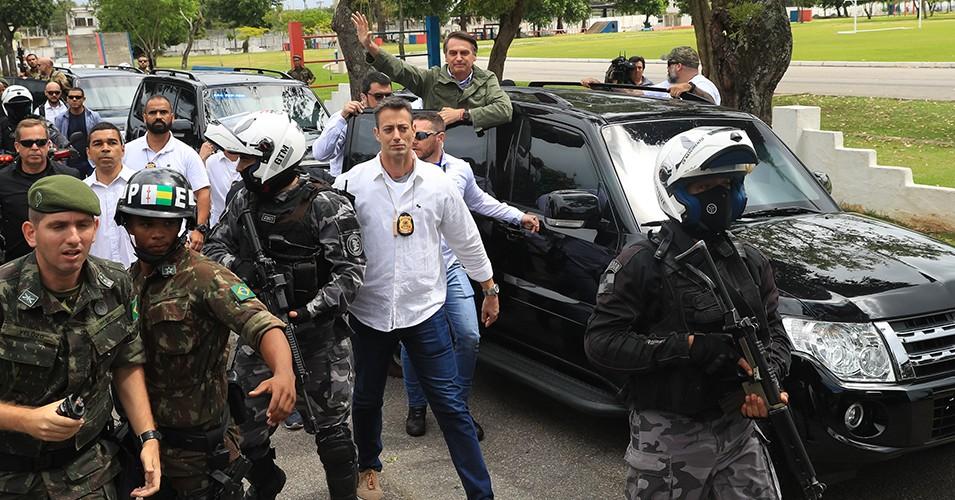 Far More Dangerous Than Trump': Extremist, Far-Right Bolsonaro Wins Brazil's Presidency | Common Dreams News