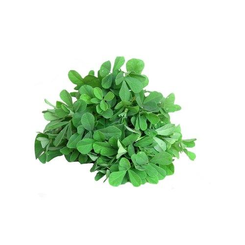 fenugreek-leaves