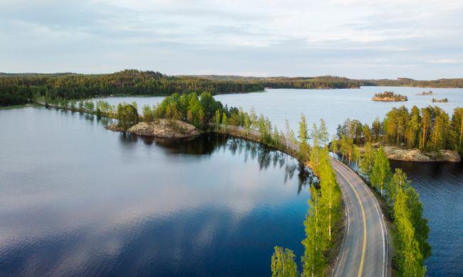 Finnish Lakeland in summer: Why you should visit and where you should go | Discover Finnish Lakeland | Wanderlust