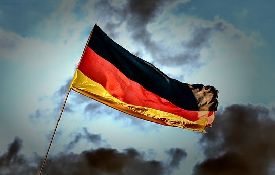 500+ Best German Flag Images & Pictures in HD