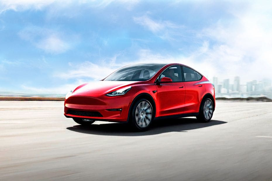 Tesla Model Y Price in India, Launch Date, Images & Specs, Colours