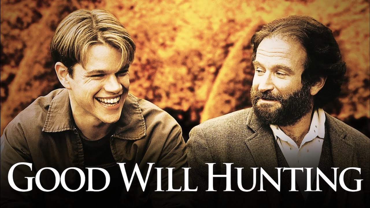 good will hunting 1997 ievenn 1