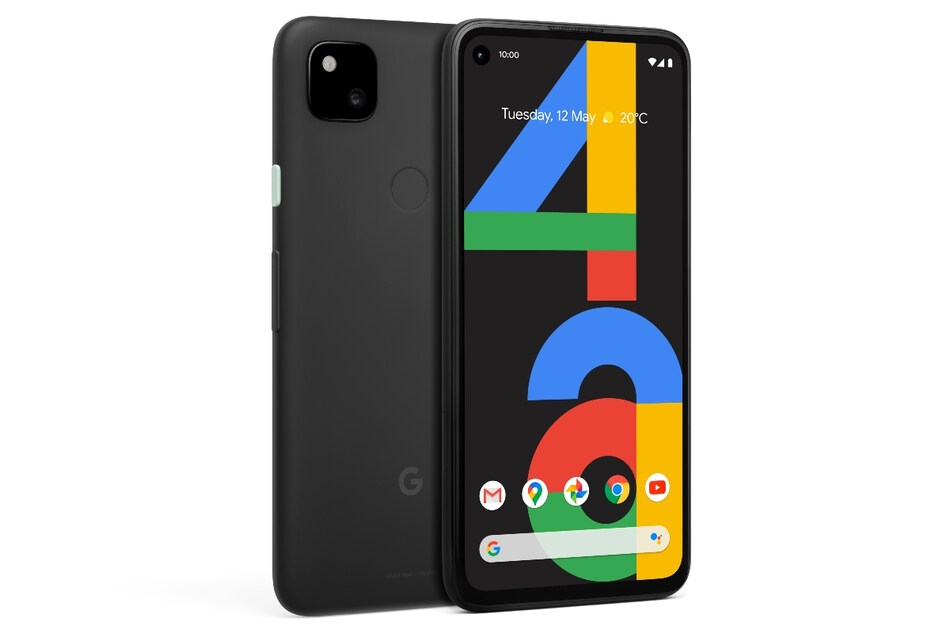 Google Pixel 4a With Hole-Punch Display, 12-Megapixel Rear Camera Launched: Price, Specifications | Technology News