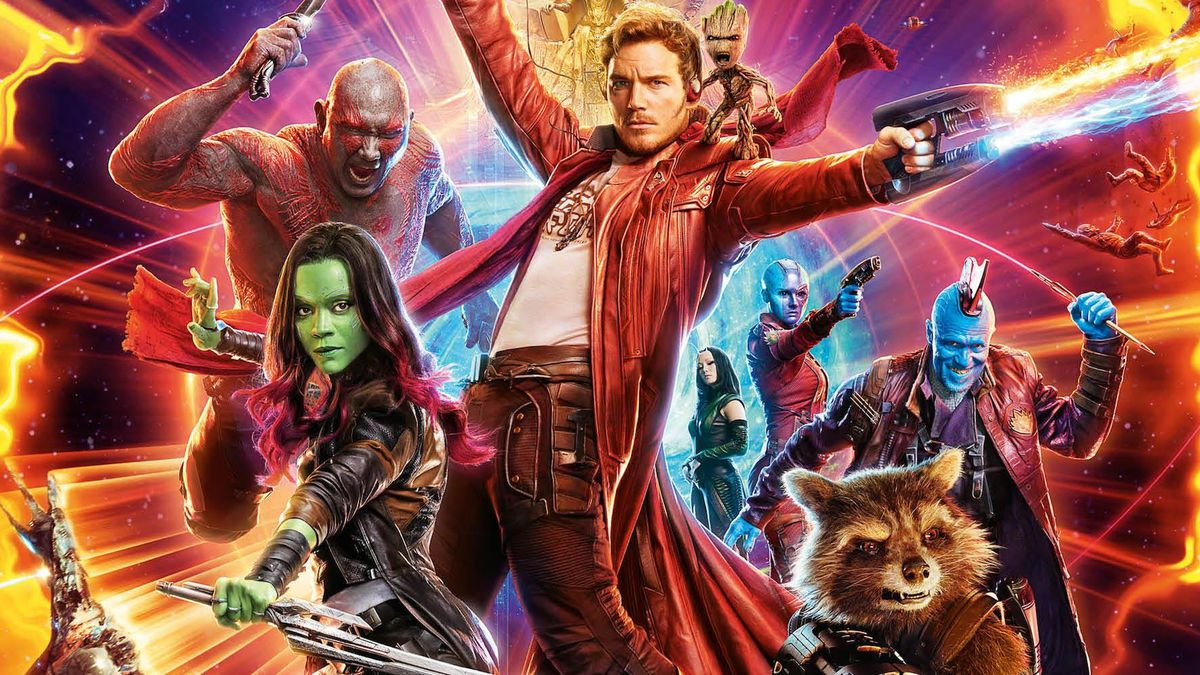 Guardians of the Galaxy 3 is still happening, James Gunn says - CNET