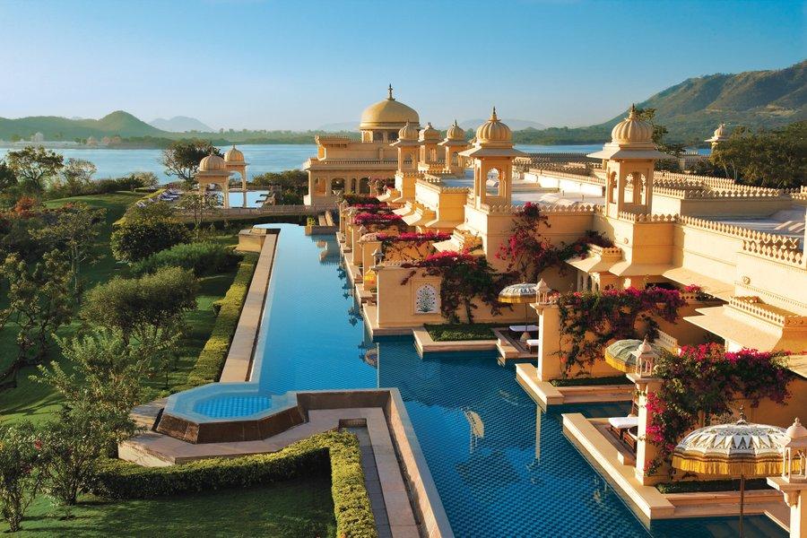 THE OBEROI UDAIVILAS (Udaipur, Rajasthan) - Hotel Reviews, Photos, Rate Comparison - Tripadvisor