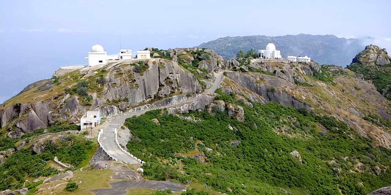 Guru Shikhar Mount Abu (Entry Fee, Timings, Images & Location) - Mount Abu Tourism 2021