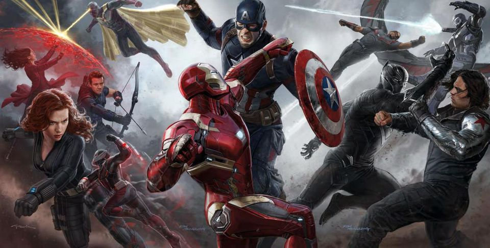 The Good, The Bad, And The Ugly Of 'Captain America: Civil War'