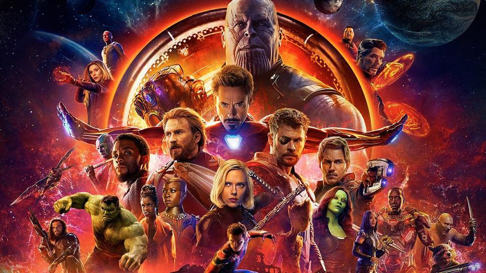 Box Office: 'Avengers: Infinity War' Tops $2 Billion Worldwide