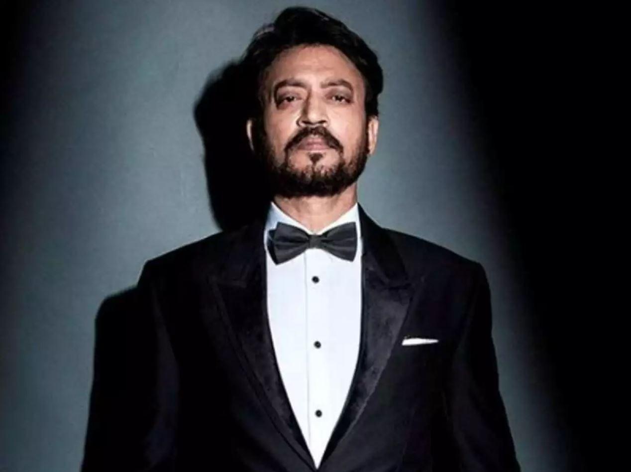 Actor Irrfan Khan dies, loses battle to cancer at a hospital in Mumbai