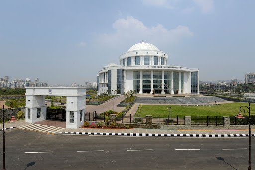 Navi Mumbai rated as five-star city | Mumbai Live