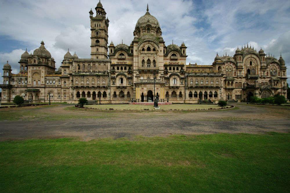 Baroda History | Baroda Sightseeing | Times of India Travel