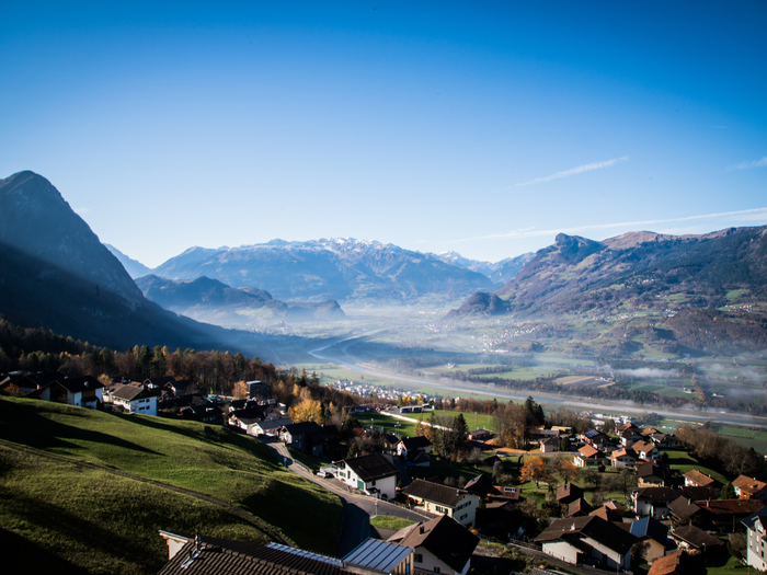 11 Astounding Facts About Liechtenstein, the Tiny Country With Almost No National Debt