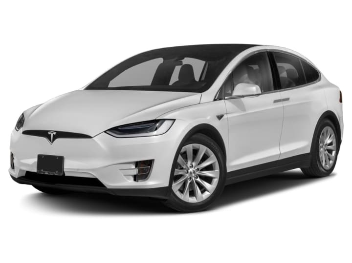 What Is The Average Cost Of A Tesla Model X