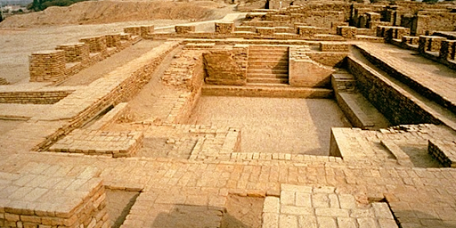 Town Planning System of Indus Valley Civilization (Harappan Civilization)