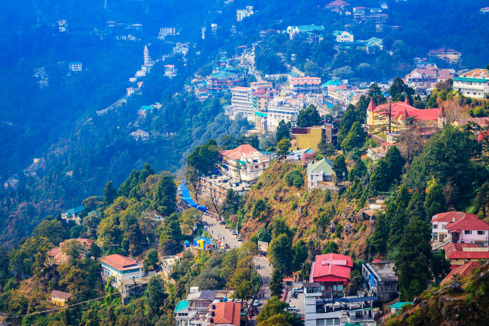 Hotels in Mussoorie to remain shut till June 30 because of COVID-19, Mussoorie - Times of India Travel