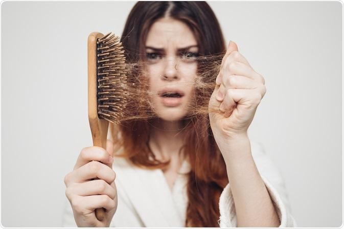Medications that Can Cause Alopecia / Hair Loss