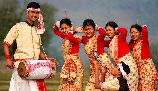 Awesome Assam | Bihu