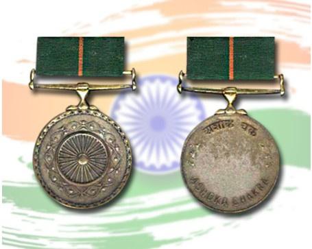 Which regiment has most Ashok chakra? - Quora