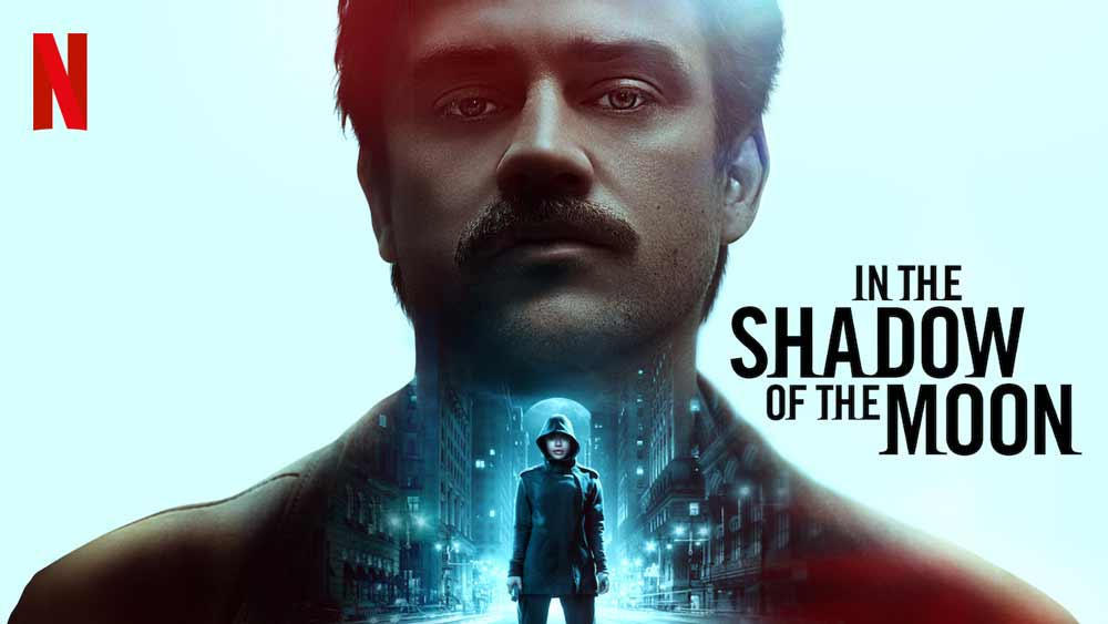 in the shadow of the moon review netflix 1