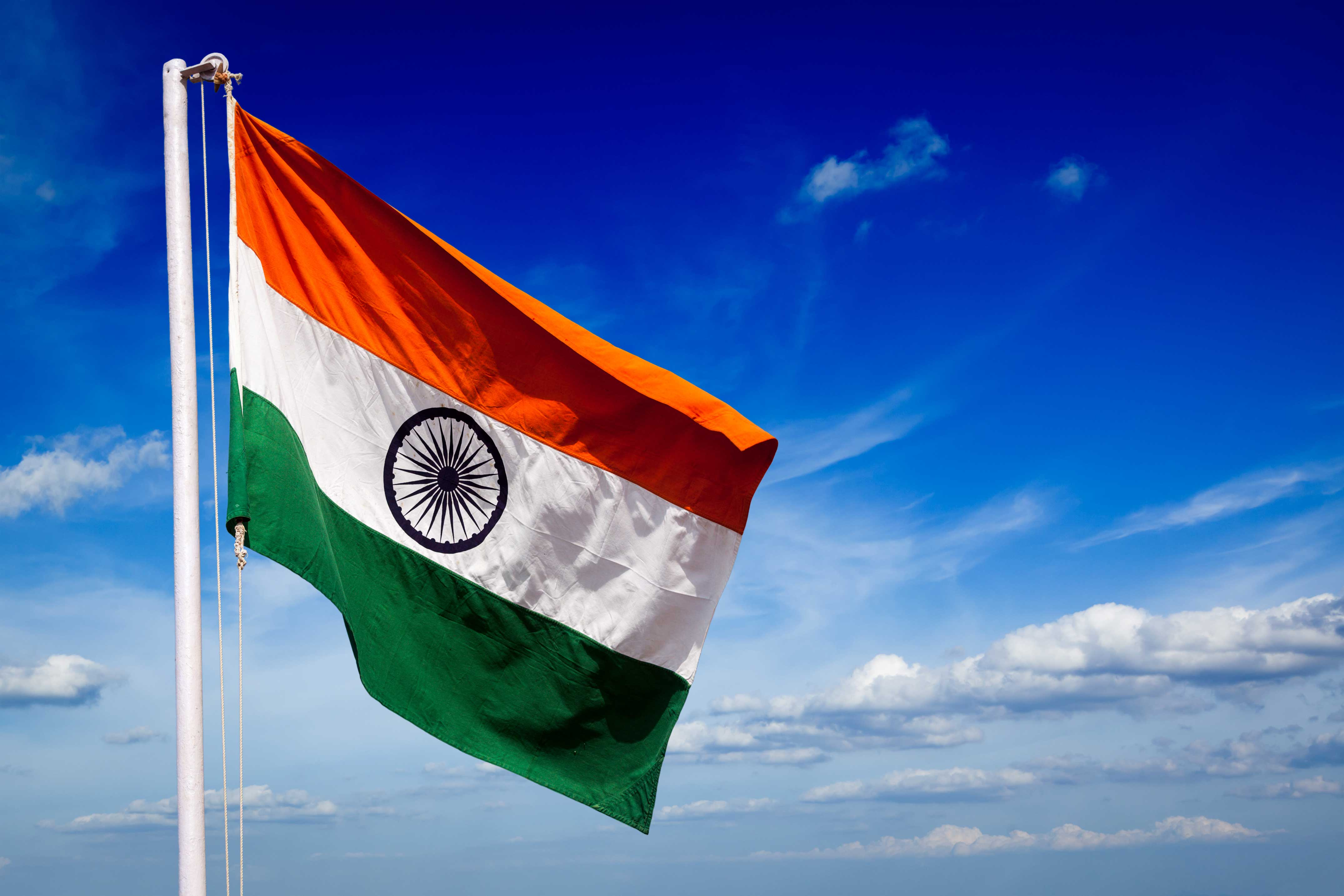 What Is The Actual Meaning Of The Indian Flag Or The 'Tiranga'