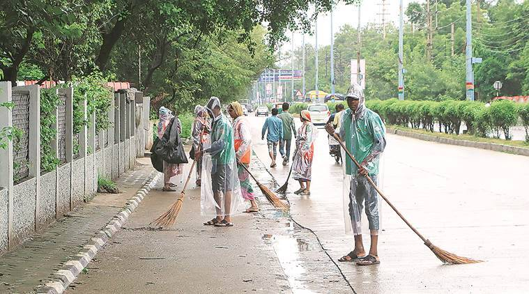 Indore is India's 'cleanest city' yet again. Just what is it doing right? | Explained News,The Indian Express