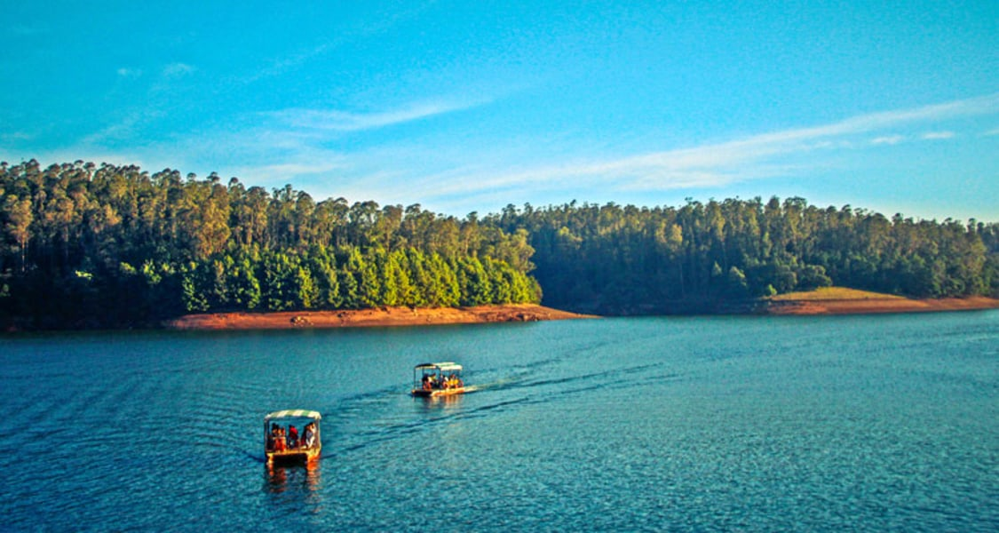 Pykara Lake Boating, Ooty I Book Online & Save 15%