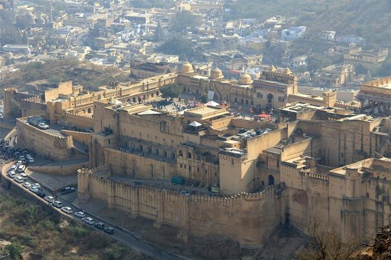 Jaigarh Fort Jaipur – History, architecture, and atrraction – Swadesi | Made in India