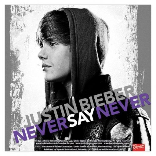 justin bieber never say never i11999
