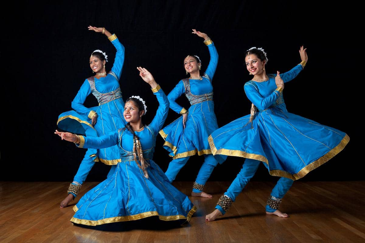 Learn all about Kathak dance style | Danceninspire.com