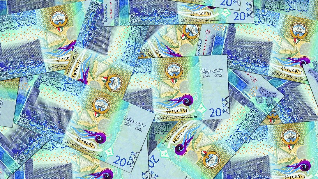 Kuwaiti Dinar (KWD) - Overview, History, Banknotes, Coins