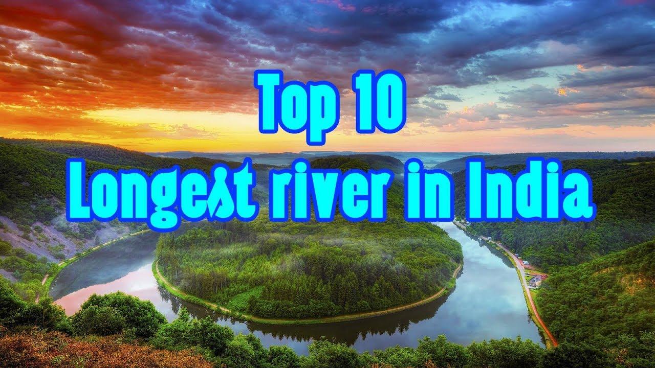 longest-rivers-in-india