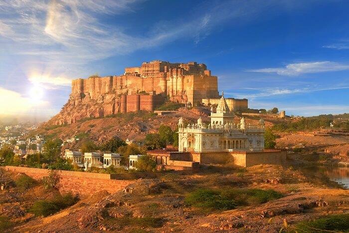Mehrangarh Fort, Jodhpur - History, Things to Do, Entry Fees, Visit Timings