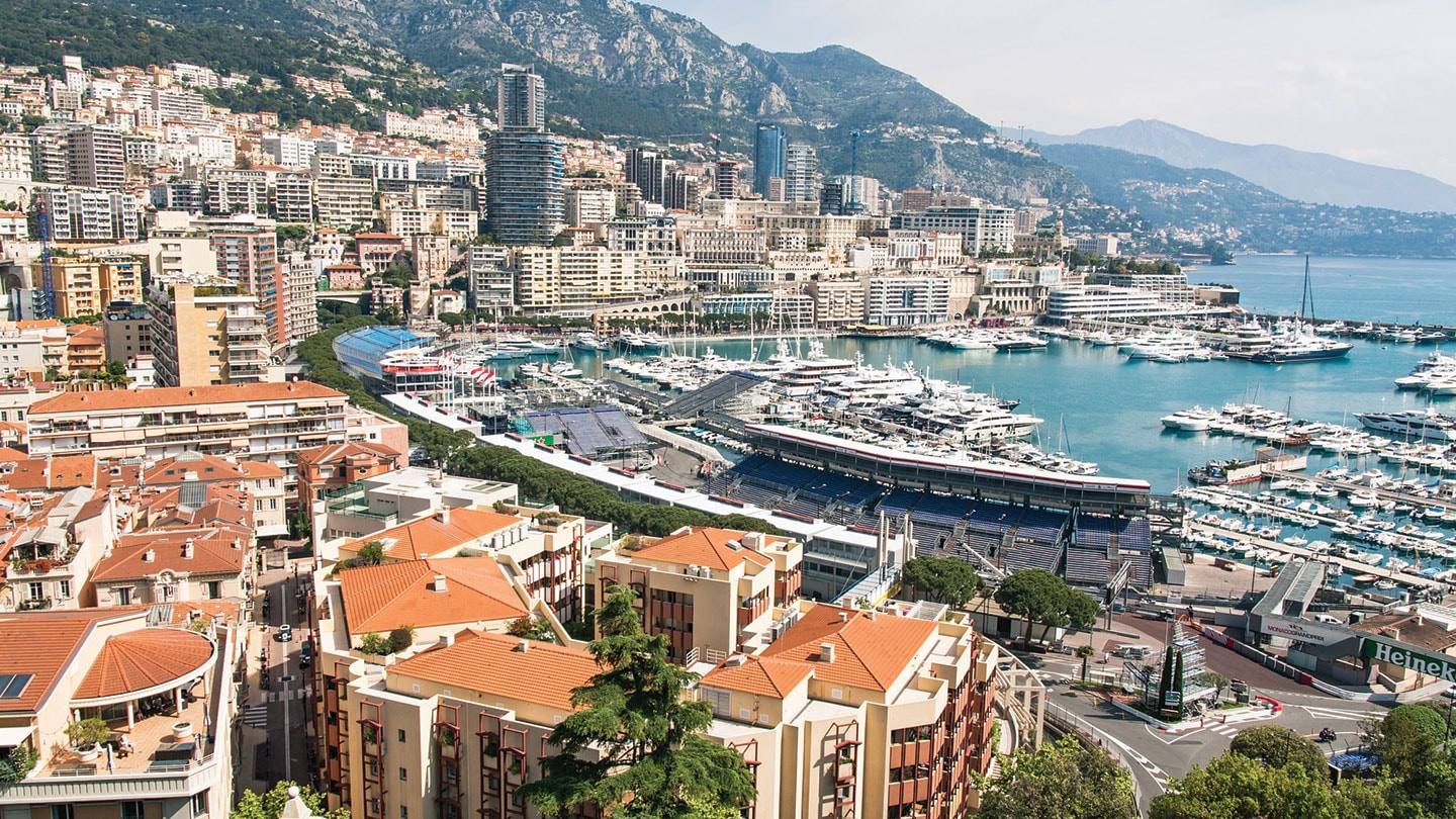 11 crazy facts about the billionaires' playground, Monaco