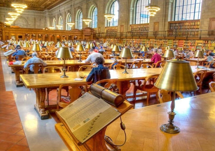 new-york-city-public-library