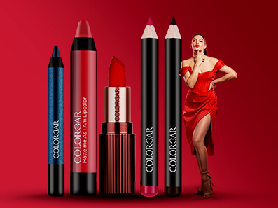 Colorbar Cosmetics: Buy Beauty & Makeup Products Online