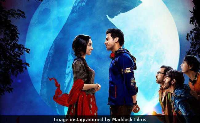 Stree Movie Review: Shraddha Kapoor, Rajkummar Rao Are Terrific - 3.5 Stars Out Of 5