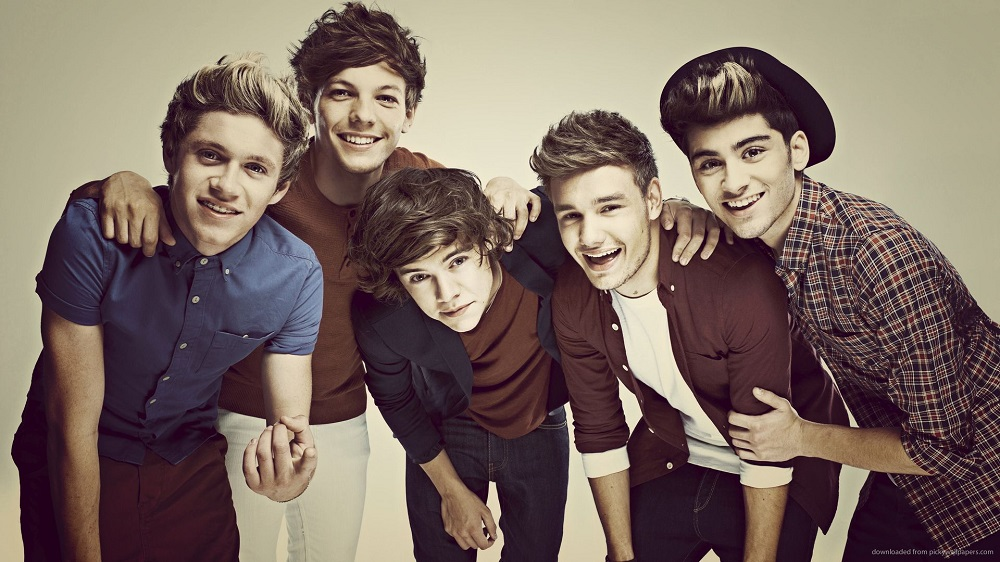 one direction (5)