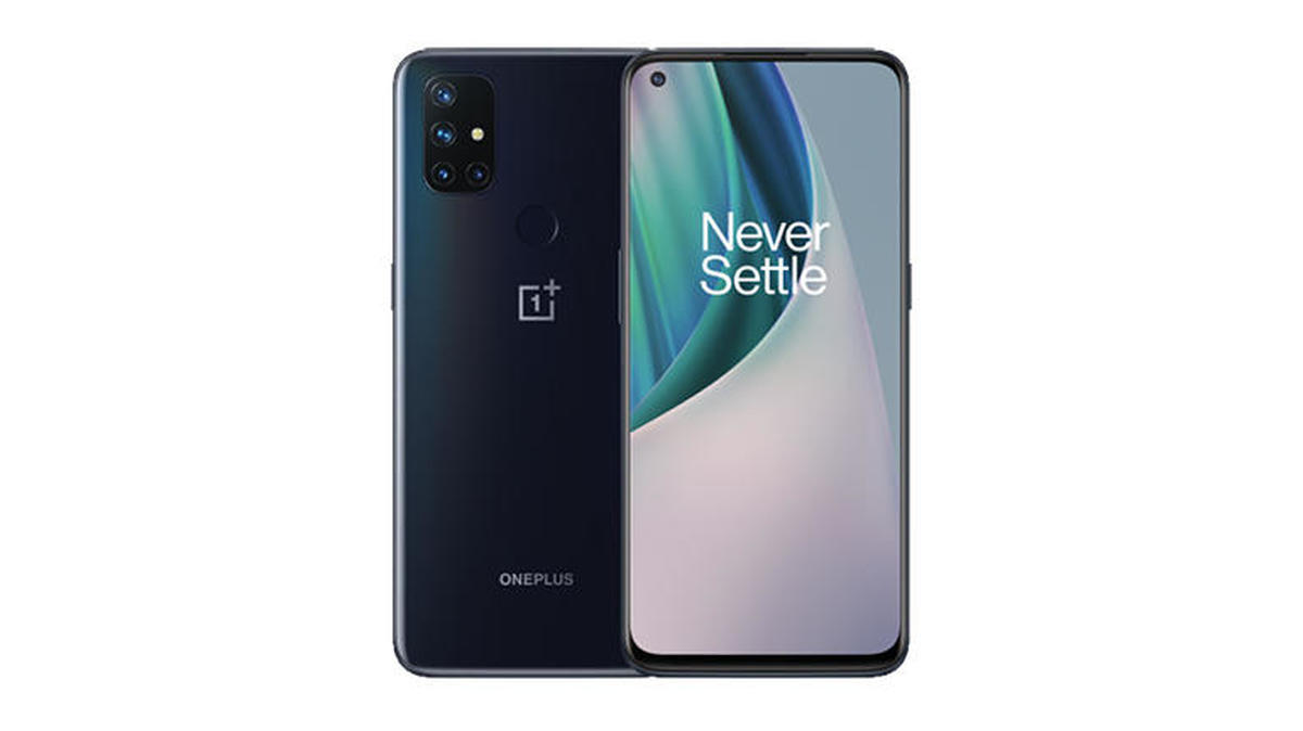 OnePlus Nord N10 5G review: An affordable 5G phone, but competition is stiff Review | ZDNet