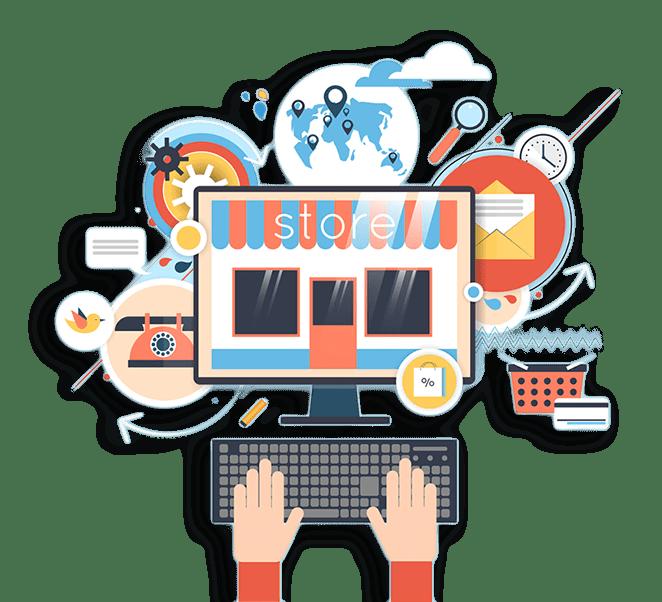 Top 10 online business