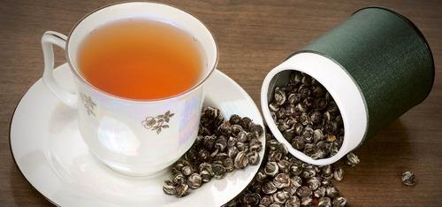 Oolong Tea at Rs 1200/kilogram(s) | ओलॉन्ग टी प्रीमियम - Woods And Petals, New Delhi | ID: 12293953855