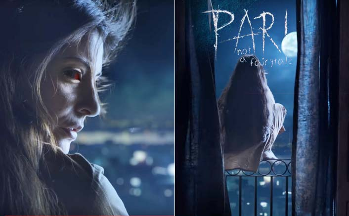 Pari Morning Occupancy: The Film Takes A Slow Start