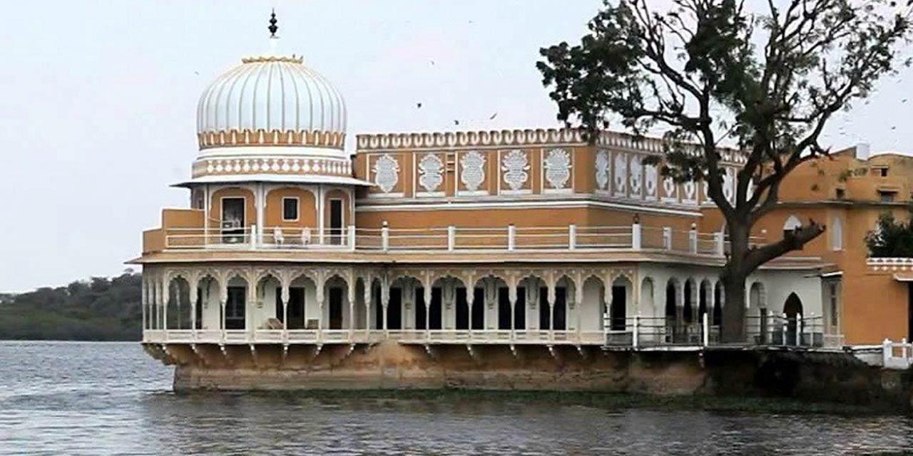 Phool Mahal Jodhpur (Entry Fee, Timings, History, Built by, Images & Location) - Jodhpur Tourism 2021