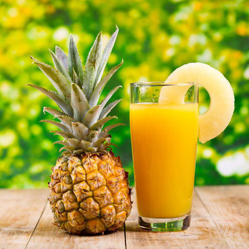 pineapple-drink
