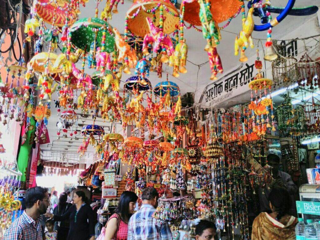 pink city bazaar