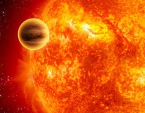 Live Chennai: Which is the hottest planet?,hottest planet, solar system, planets,temperature of a planet,Venus,Mars,Venus planet,NASA,