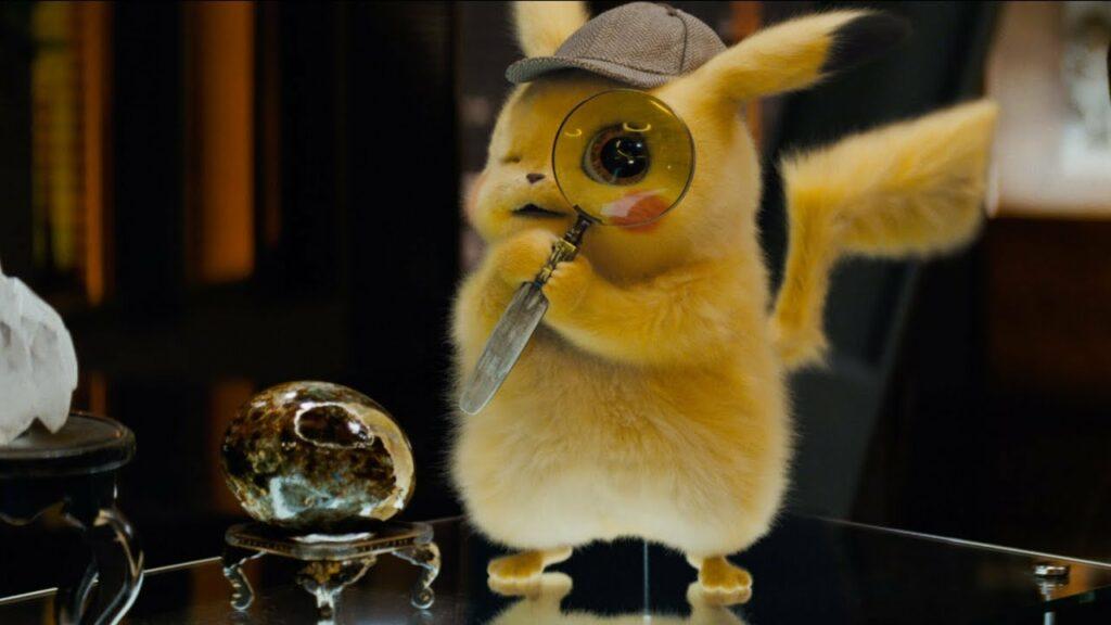 pokemon detective pikachu