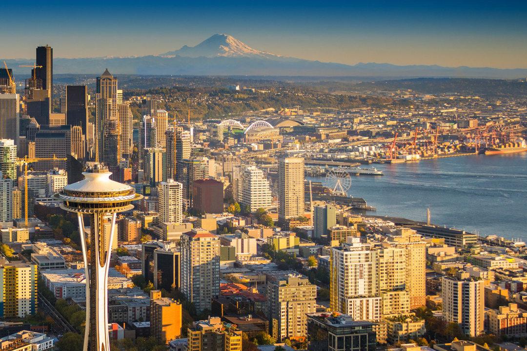 Business Development Manager, Omics, Seattle – Symbiotica